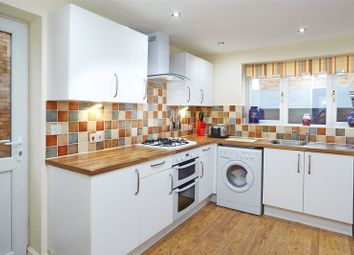 Thumbnail 3 bedroom detached house for sale in Tedder Road, York