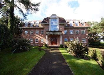 Thumbnail 3 bed flat for sale in Watergate, 22 Nairn Road, Poole, Dorset