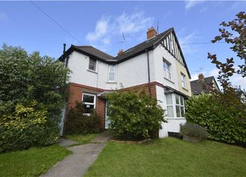 Thumbnail 4 bed semi-detached house for sale in Stratford Road, Stroud, Gloucestershire