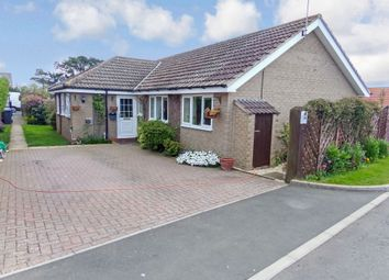 Thumbnail 3 bedroom bungalow for sale in Meadow Lane, Beadnell, Chathill