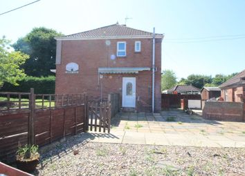 Thumbnail 3 bed semi-detached house for sale in Linden Road, West Cornforth, Ferryhill