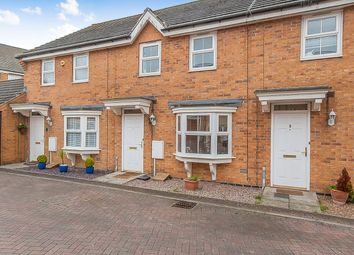 Thumbnail 3 bed terraced house for sale in Whitebeam Close, Hampton Hargate, Peterborough