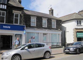 Thumbnail Retail premises to let in 8 Crescent Road, Windermere, Cumbria