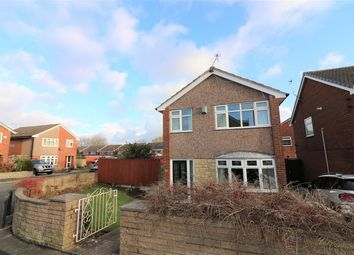 3 bed detached house for sale in Wooler Close, Moreton, Wirral CH46