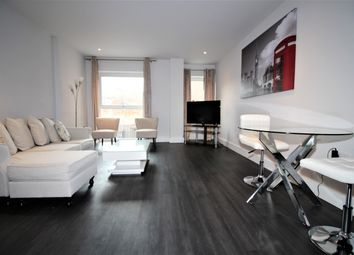 2 bed flat to rent in Aria Apartments, Chatham Street, Off Granby Street LE1