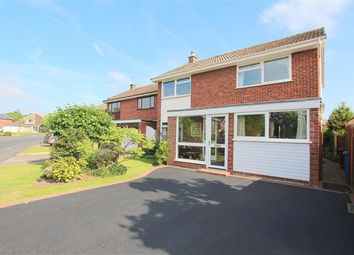 Thumbnail 4 bed property for sale in Forest Drive, Lytham St. Annes