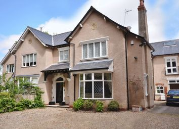 Thumbnail 4 bed semi-detached house for sale in 25 Lockwood Avenue, Poulton-Le-Fylde