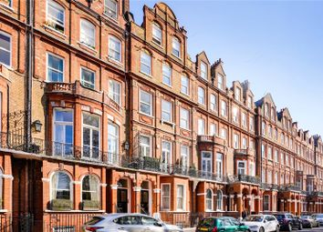 2 bed flat for sale in Gledhow Gardens, London SW5