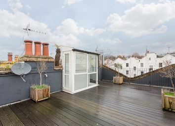 Thumbnail 2 bed duplex to rent in Princedale Road, Holland Park