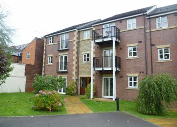 Thumbnail 2 bed flat to rent in Parkside Apartments, Chesterfield Road, Woodseats, Sheffield