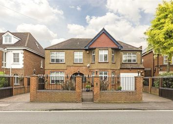 Thumbnail 6 bed detached house for sale in Jersey Road, Osterley, Isleworth
