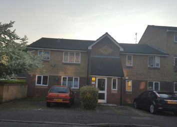 Thumbnail 1 bed flat for sale in Shortland Close, Belvedere