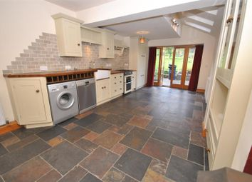 Thumbnail 3 bed cottage to rent in The Green, Walton On The Wolds, Loughborough