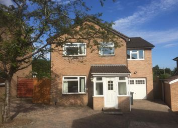 Thumbnail 5 bed property to rent in Edward Clarke Close, Llandaff, Cardiff