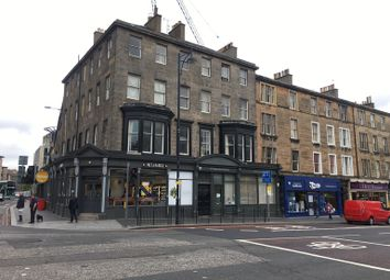 Thumbnail Retail premises for sale in Lothian Road, Edinburgh