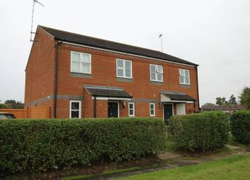 3 bed semi-detached house for sale in Mandeville Road, Brampton, Huntingdon PE28