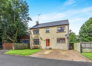 Thumbnail 4 bed detached house for sale in John Gregor Place, Lochwinnoch