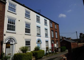 Thumbnail 4 bed town house for sale in Hope Street, Sandbach