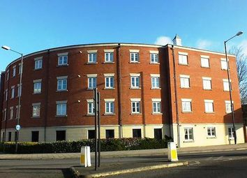 Thumbnail 1 bed flat to rent in Brookbank Close, Cheltenham