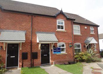 Thumbnail 2 bedroom terraced house to rent in Cooper Street, Hazel Grove, Stockport