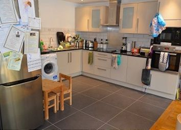 Thumbnail 4 bed flat to rent in Clock House Parade, North Circular Road, London