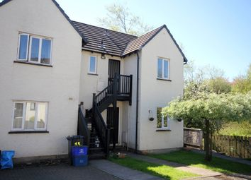 Thumbnail 2 bed flat to rent in White Moss Court, Kendal, Cumbria