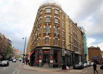 Thumbnail 2 bed flat to rent in Garden Walk, London, Shoreditch
