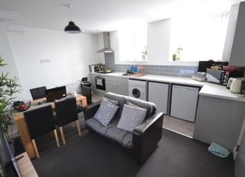 2 bed flat to rent in Lower Foundry Street, Stoke-On-Trent ST1