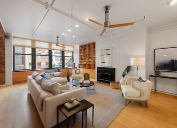 Thumbnail 3 bed apartment for sale in 345 W 13th St #5A, New York, Ny 10014, Usa