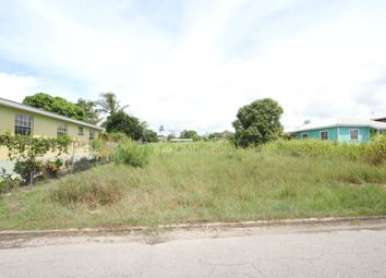 Thumbnail Land for sale in Smith Road, Sargeants Village, Christ Church