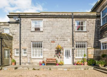 Thumbnail 3 bed terraced house for sale in St. Hildas Terrace, Whitby