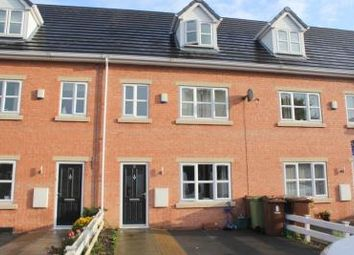 Thumbnail 3 bed terraced house to rent in Gilcar Street, Normanton