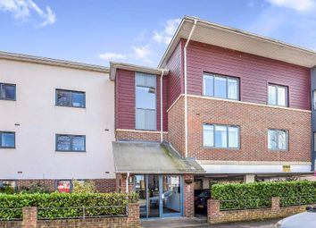 Thumbnail 2 bed flat for sale in Western Road, Sutton