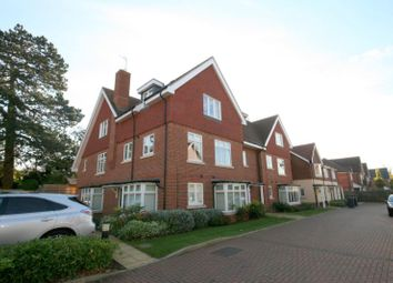 Thumbnail 1 bed flat to rent in Dawson Court, Elliston Way, Ashtead