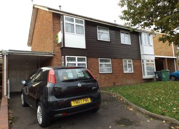 Thumbnail 3 bed semi-detached house for sale in Calstock Road, Willenhall, West Midlands