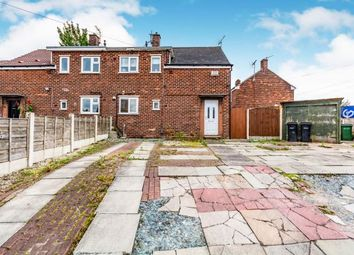 2 bed semi-detached house for sale in Foliage Crescent, Brinnington, Stockport, Cheshire SK5