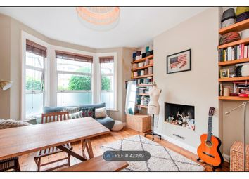 Thumbnail 2 bed flat to rent in Kensal Green, London