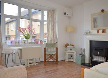 Thumbnail 2 bed flat to rent in Palmerston Road, London.