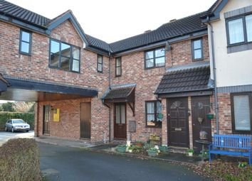 Thumbnail 3 bed terraced house for sale in Waterside Mews, Newport