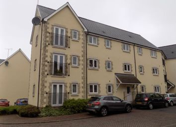 Thumbnail 2 bed flat for sale in Smart Close, Blunsdon, Swindon