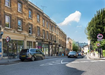 Thumbnail 1 bed flat for sale in London Street, Bath City Centre