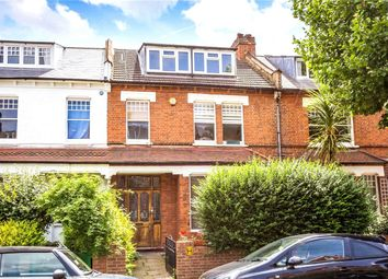 Thumbnail 2 bed flat for sale in Addington Road, London