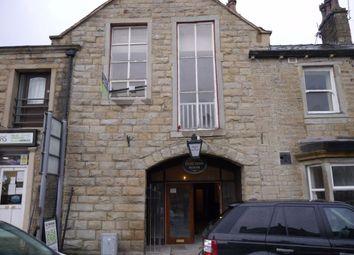 Thumbnail 2 bed flat to rent in Blackburn Road, Great Harwood, Blackburn