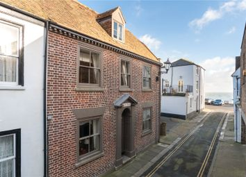Thumbnail 4 bed semi-detached house for sale in Griffin Street, Deal, Kent