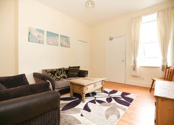 Thumbnail 4 bed maisonette to rent in Mundella Terrace, Heaton, Newcastle Upon Tyne