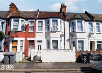 Thumbnail 4 bed terraced house for sale in Redfern Road, London