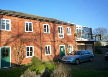 Thumbnail 2 bed property to rent in Isaacs Lane, Burgess Hill