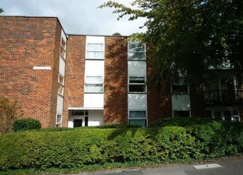 Thumbnail 2 bed flat for sale in Lingwood Close, Bassett, Southampton
