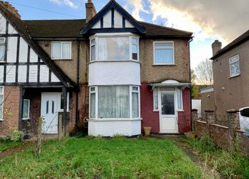Thumbnail 3 bed end terrace house for sale in Talbot Road, Harrow