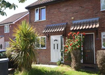 Thumbnail 2 bedroom semi-detached house to rent in Culterfield, Ashford, Kent